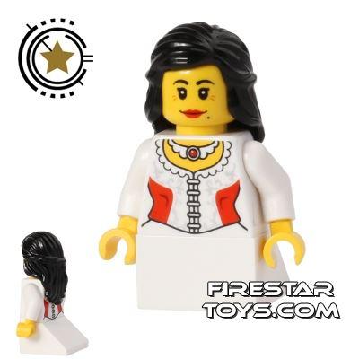 LEGO Castle Kingdoms - Princess
