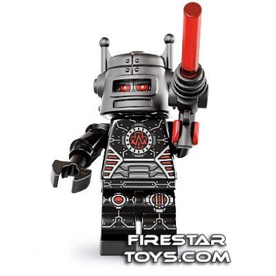 LEGO Minifigures - Evil Robot