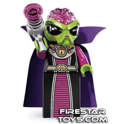 LEGO Minifigures - Alien Villainess