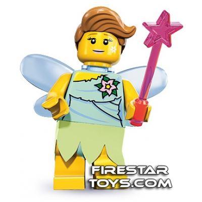LEGO Minifigures - Fairy