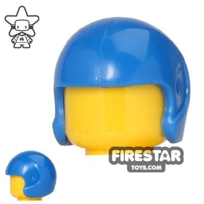 LEGO - Football Helmet - Blue