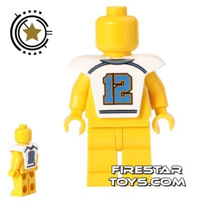 LEGO - Football Jersey