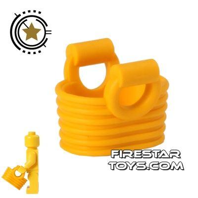 LEGO - Basket - Light Orange