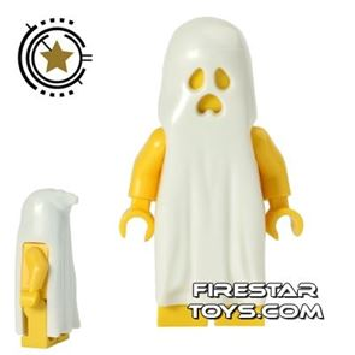 LEGO - Ghost Shroud - Glow In The Dark