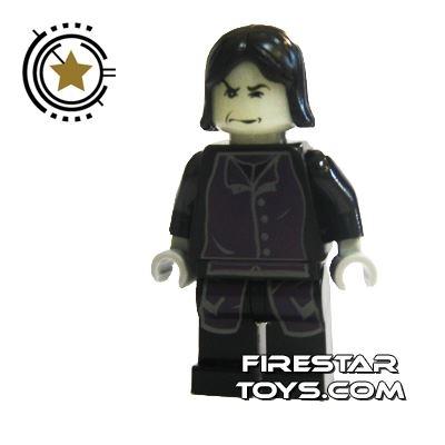 LEGO Harry Potter Mini Figure -  Snape Azkaban