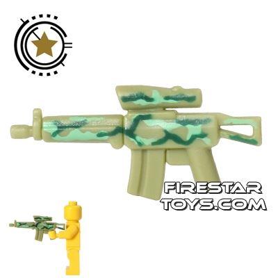 BrickForge Tactical Assault Rifle