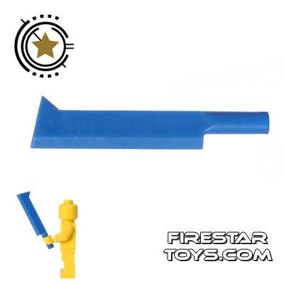 BrickForge - Goblin Sword - Blue