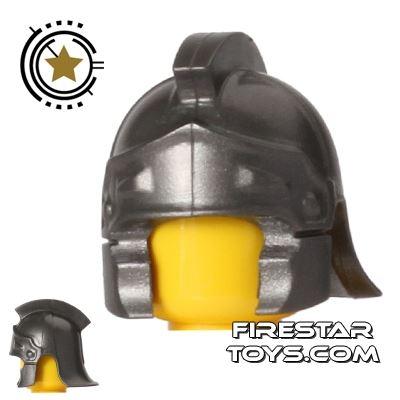 BrickForge - Centurion Helmet - Steel