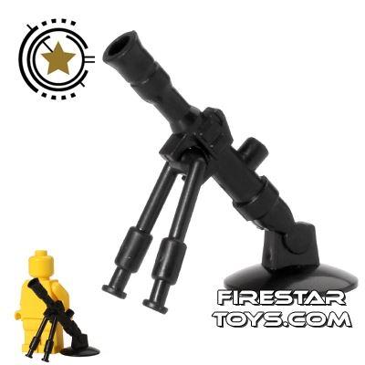 Clone Army Customs - Mortar - Black