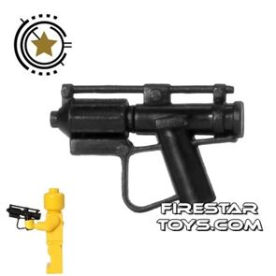 Clone Army Customs - E-5 Droid Blaster - Black