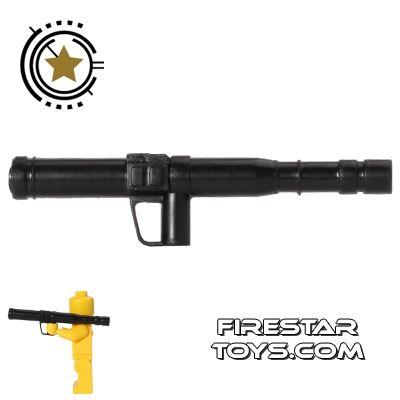 Clone Army Customs - Rocket Launcher - Black
