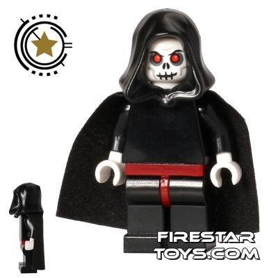 LEGO Castle -  Fantasy Era - Evil Bishop