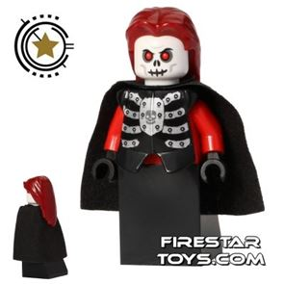 LEGO Castle -  Fantasy Era - Evil Queen