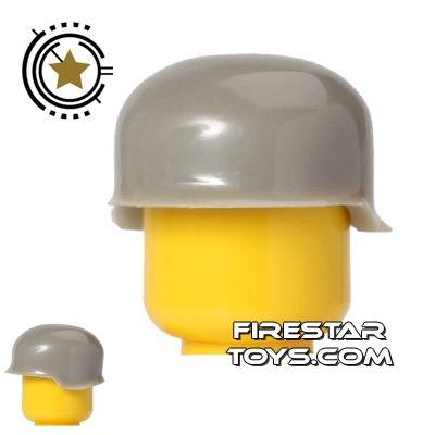 BrickTW - WWI Army Helmet - Gray