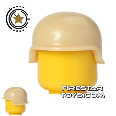 BrickTW - WWI Army Helmet - Tan