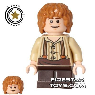 LEGO The Hobbit Mini Figure - Bilbo Baggins