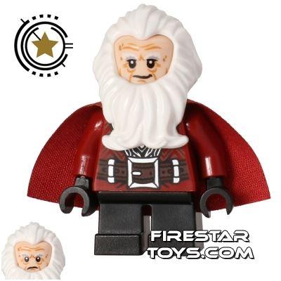 LEGO The Hobbit Mini Figure - Balin the Dwarf