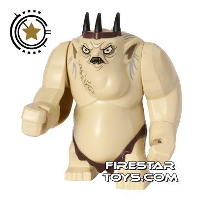 LEGO The Hobbit Mini Figure - Goblin King