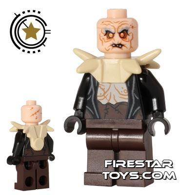 LEGO The Hobbit Mini Figure - Yazneg