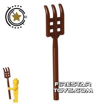 LEGO Pitchfork