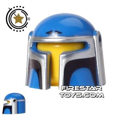 Arealight - Mando GLN Helmet