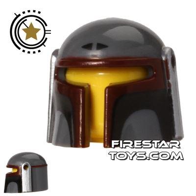 Arealight Mando JST Helmet