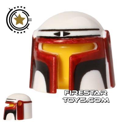 Arealight Mando FNR Helmet