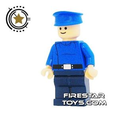 LEGO Star Wars Mini Figure - Republic Pilot