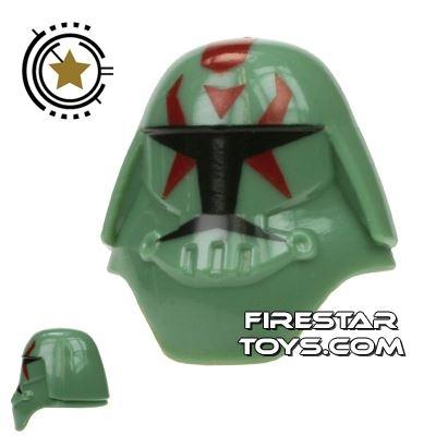 Arealight Assault Shiv Helmet