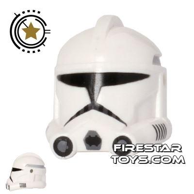 Clone Army Customs P2 Rex Trooper Helmet