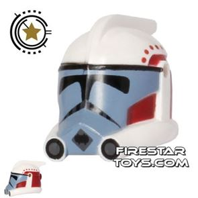 Clone Army Customs ARC Hammer Helmet