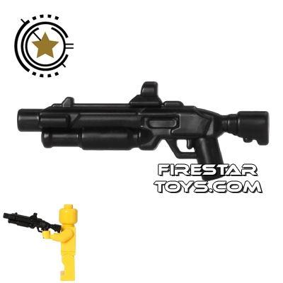 Brickarms - Furrberg Shotgun - Black