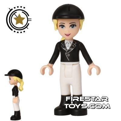 LEGO Friends Mini Figure - Katharina