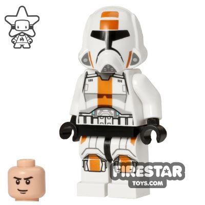 LEGO Star Wars Mini Figure - Republic Trooper 1