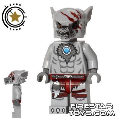 LEGO Legends of Chima Mini Figure - Winzar