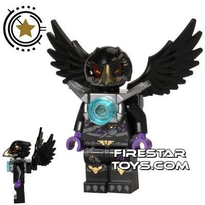 LEGO Legends of Chima Mini Figure - Razcal