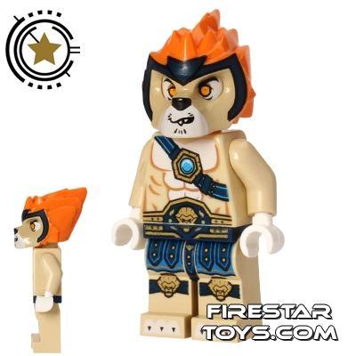 LEGO Legends of Chima Mini Figure - Leonidas