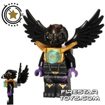 LEGO Legends of Chima Mini Figure - Rawzom
