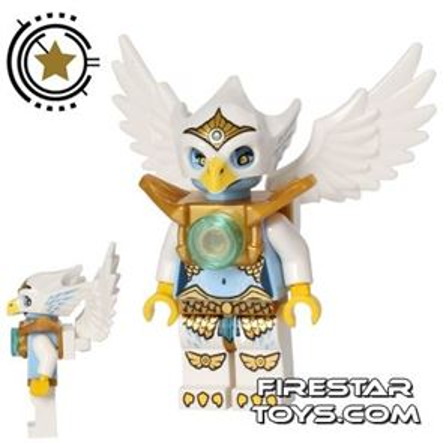 LEGO Legends of Chima Mini Figure - Eris