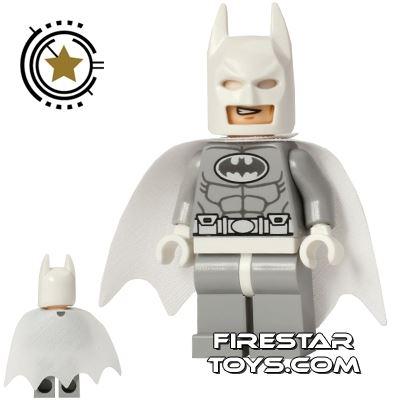 LEGO Super Heroes Mini Figure - Arctic Batman