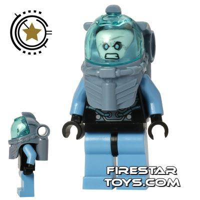 LEGO Super Heroes Mini Figure - Mr Freeze