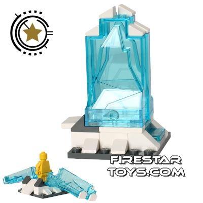 Custom Mini Set - Ice Cage