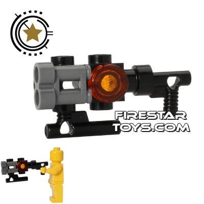 LEGO Gun - Heavy Gun