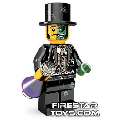 LEGO Minifigures - Mr Good And Evil