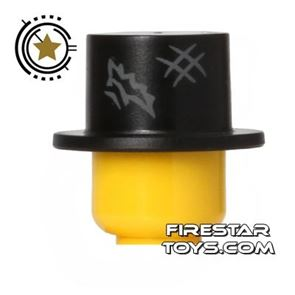 LEGO Tattered Top Hat
