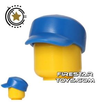 LEGO Workers Cap