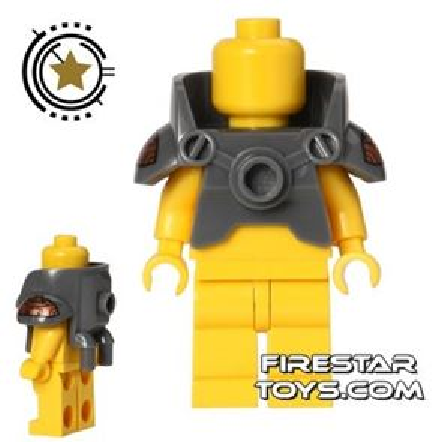 LEGO - Alien Avenger Armour