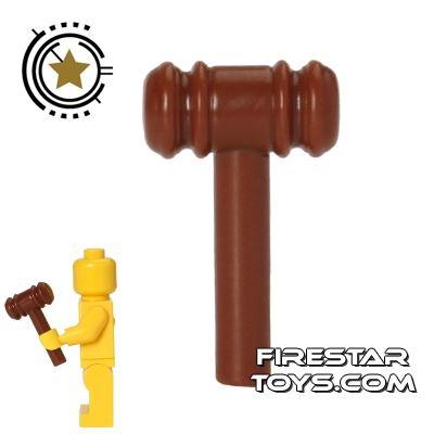 LEGO - Judges Gavel