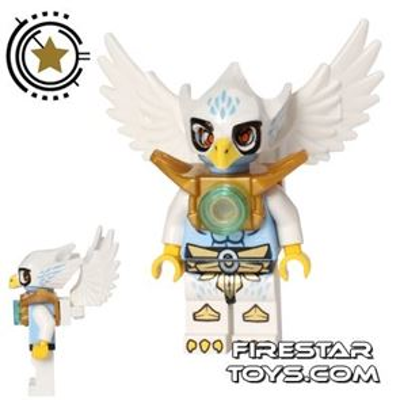 LEGO Legends of Chima Mini Figure - Equila