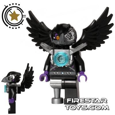 LEGO Legends of Chima Mini Figure - Rizzo